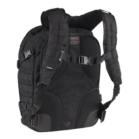 kyler backpack black