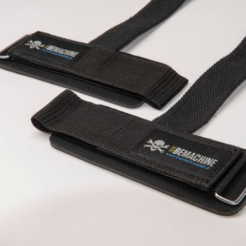 powerlifting straps